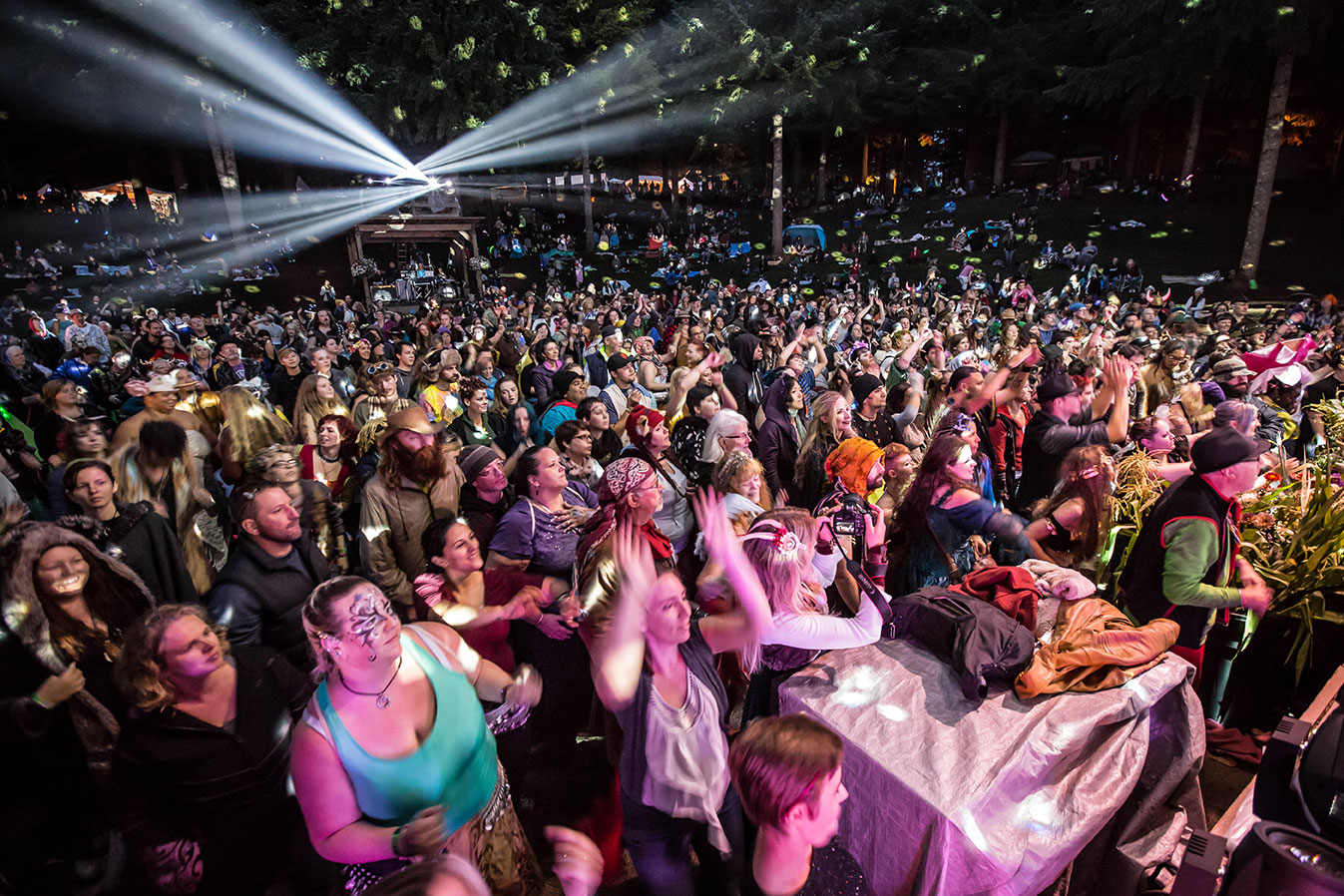 ABOUT THE EVENT – Faerieworlds Music and Arts Festival